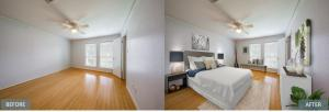 Virtual Staging - $30/Image